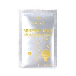 Kem tắm trắng bùn biển Sakura Dead Sea Mineral Mud 02