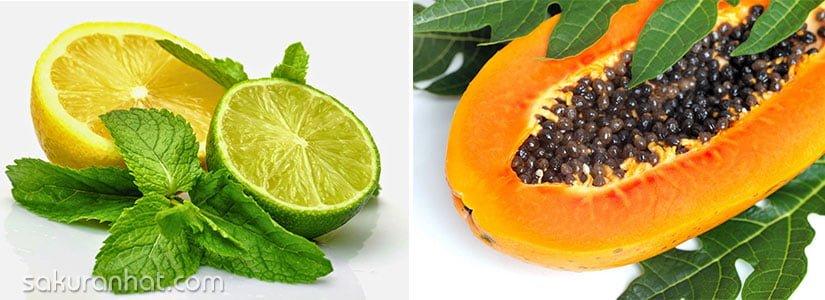 3 công thức dưỡng trắng da toàn thân tốt nhất 2
