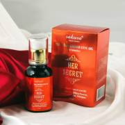 Tinh dầu tăng khoái cảm cho tuổi trung niên Sakura Essential Aroma 02