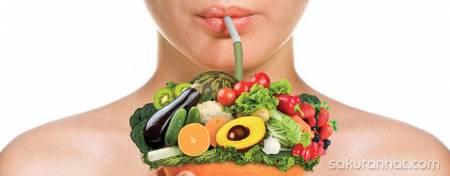 [Thực phẩm làm đẹp da] Thực phẩm càng ăn da càng trắng