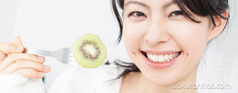 5 Lời khuyên từ chuyên gia cho làn da khoẻ đẹp từ trong ra ngoài 3