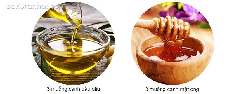 5 công thức DIY mặt nạ dưỡng da dành cho da khô 2