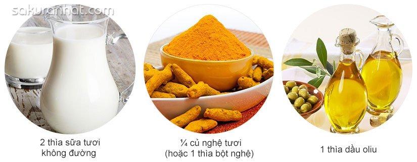 5 công thức DIY mặt nạ dưỡng da dành cho da khô 3