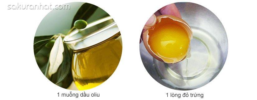 5 công thức DIY mặt nạ dưỡng da dành cho da khô 4