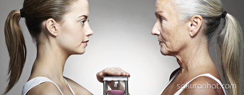 3 lợi ích chống lão hóa tuyệt vời của trà xanh 2