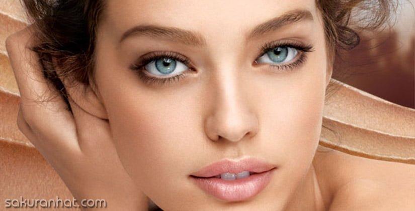 việc make-up tối giản thật sự trở nên nhanh chóng và đơn giản hơn rất nhiều